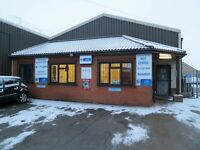 Garage and MOT Centre for Sale in Bradford & Surrounding, West Yorkshire