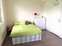 SPACIOUS DOUBLE ROOM IN BETHNAL GREEN - ALL BILLS INCLUDED