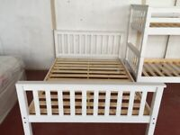BRAND NEW SOLID WOODEN BED FRAMES / FREE DELIVERY