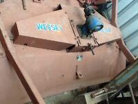 Wessex 6ft finishing mower