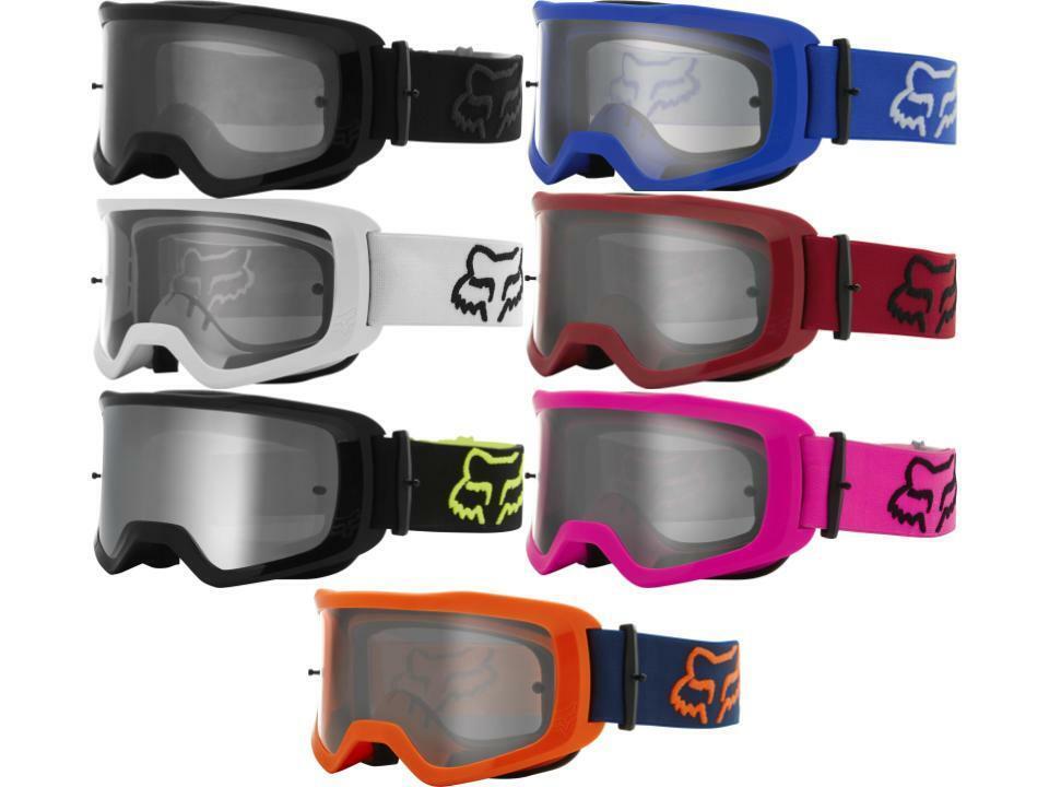 Fox Racing Main II Stray Goggles Motocross MX/ATV/UTV Offroad Adult & Youth '21