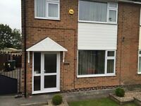 3 bed semi for sale