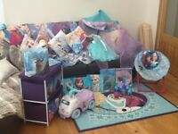Disney frozen bedding and accessories