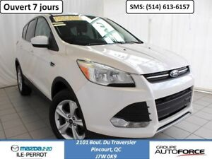2013 Ford Escape SE 2.0 ECOBOOST SIEGES CHAUFFANTS