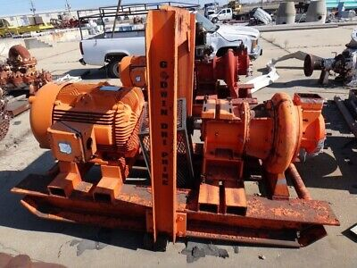 Baldor 150hp 1780rpm 460v Electric Motor