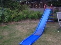 Garden Slide free