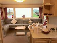 Very Cheap Static Caravan Near Craig Tara At The 12 Month Season Sandylands