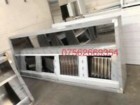 Commercial Kitchen canopy