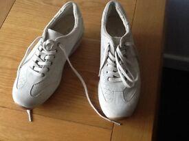 Ladies MBT sports shoes