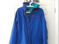 Ski / snowboard jacket