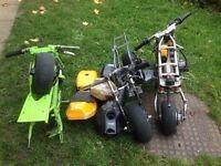 Mini motors