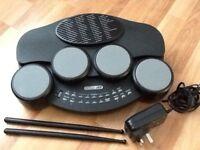 Acoustic Drum Pad