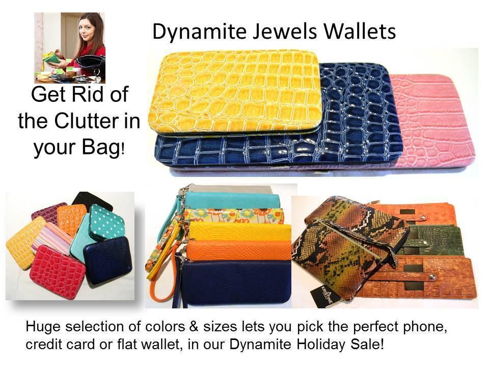 Dynamite Jewels