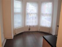 INCLUSIVE OF WATER AND TV LICENCE BILLS - ONE BEDROOM GROUND FLOOR FLAT - WOOD GREEN - SORRY NO DSS