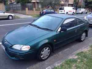 Toyota paseo 1998 in immaculate condition Milperra Bankstown Area Preview