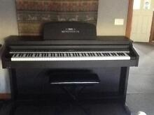 Hemingway Digital Piano DP-701 East Albury Albury Area Preview