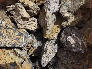 Seiryu Rocks ; Seiryu Stones ; Aquascaping Wangara Wanneroo Area Preview