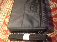 *New* ultra lightweight padded laptop bag/case