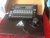 Roland MX-1 Mixer / Mix Performer / Audio/MIDI Interface