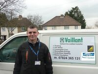 GAS FITTER PLUMBER UNDER FLOOR HEATING CENTRAL HEATING CONTROLS