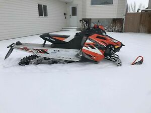 2015 Polaris Assault 144 Snow Check
