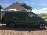 Mercedes Vito Van 2.2 New Clutch and Gearbox