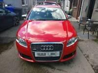 Audi a4 avant S/line