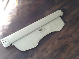 Luggage Cover for Jaguar X Type Estate