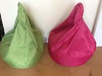 Bean bags for kids