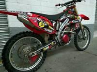 Crf 450 2006 ( 250,yzf,rmz,kxf,ktm )