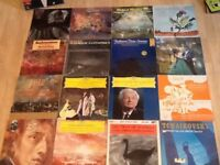 100 classical music records