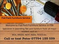 Flat Pack Furniture Service /Handyman