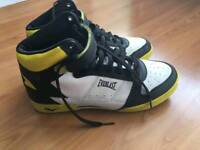 Everlast high top mens trainers