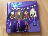 Bratz story collection a treasury of tales