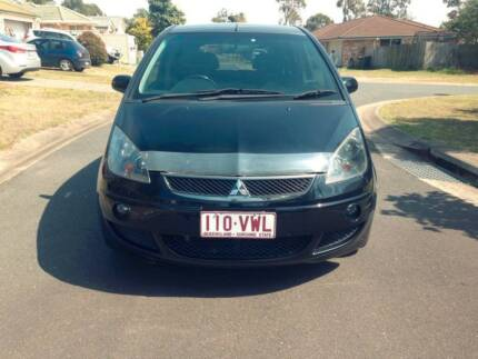 Mitsubishi Colt Automatic 2011 Forest Lake Brisbane South West Preview
