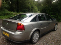 Vectra ,2004 full m,o,t drives superb no issues' wot so ever , £499 trade in car