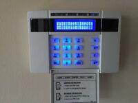 Burglar Alarms Installation
