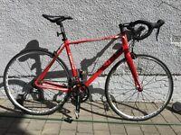 Giant Defy 3 Road Race Bike. Upgraded to Mavic Wheels. Clean and tidy, full working order.