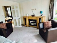 Luxury static caravan for sale in Norfolk, Gt Yarmouth area.
