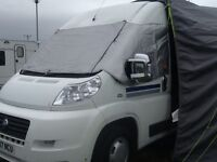 Motorhome wanted swap px my camper van day van