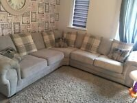 BRAND NEW VERONA CORNER & 3+2 SEATER SOFA SET AVAILABLE IN STOCK ORDER NOW..