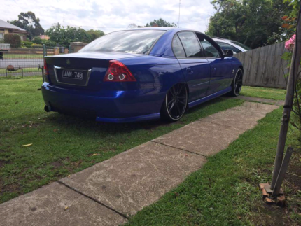For sale bagged vz sv6 Colac Colac-Otway Area Preview