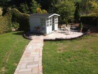 Le Blount Landscape Services- Landscape gardening & Groundwork Company