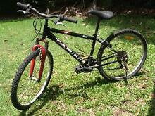 3 mountain bikes for sale Narangba Caboolture Area Preview
