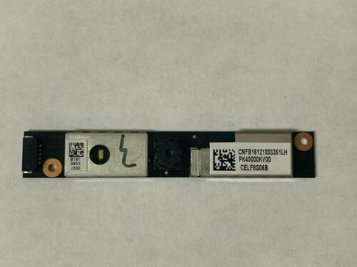 Genuine Original Lenovo Lcd Display Web Camera G780 20138 Series Pk40000kv00