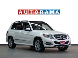 2013 Mercedes-Benz GLK 250 BLUETECH NAVIGATION LEATHER PAN SUNRO