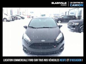 2014 Ford Fiesta Hayon 5 portes ST