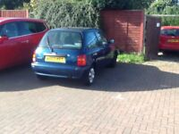 Nissan Micra only 34,000 miles 12 months /MOT /SOUTHPORT / AUTOMATIC GEARBOX