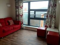 1 Bedroom Apartment Part Furnished