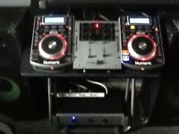 Used Decks & DJ Accessories for sale - Gumtree